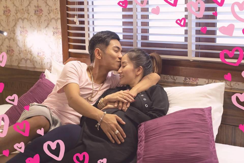 Khánh Thi và Phan Hiển bất ngờ hé lộ giới tính em bé thứ 2