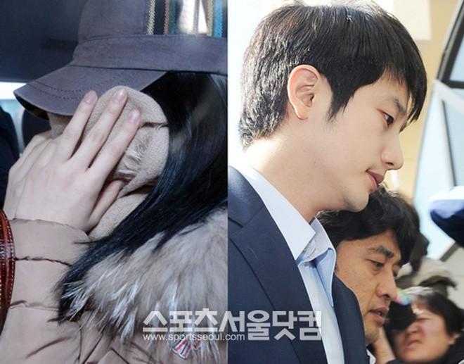 Những vụ bê bối gây chấn động nhất lịch sử showbiz Hàn: Đường dây mại dâm, xâm hại tình dục bị bóc trần - Ảnh 2.