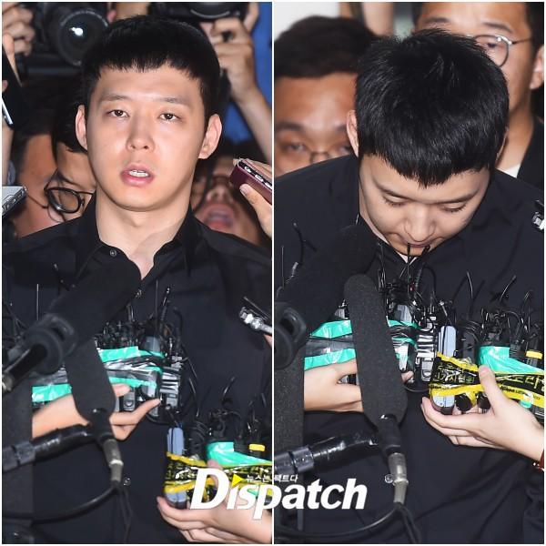 Những vụ bê bối gây chấn động nhất lịch sử showbiz Hàn: Đường dây mại dâm, xâm hại tình dục bị bóc trần - Ảnh 12.