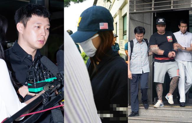 Những vụ bê bối gây chấn động nhất lịch sử showbiz Hàn: Đường dây mại dâm, xâm hại tình dục bị bóc trần - Ảnh 13.