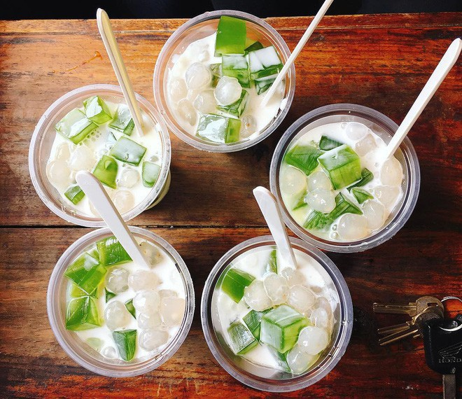 5 biến tấu sữa chua ngon không cưỡng nổi để giải nhiệt mùa hè - Ảnh 5.