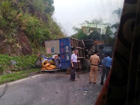 Tai nạn kinh hoàng tại dốc Cun, 4 người thương vong - Ảnh 5.