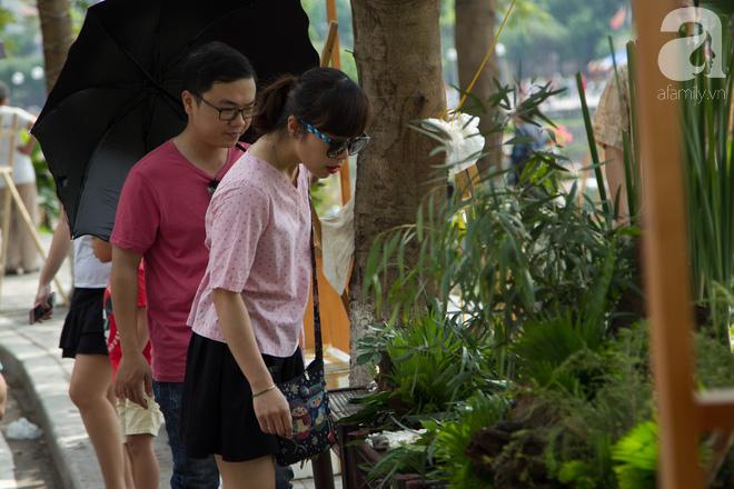 Phố đi bộ Trịnh Công Sơn vắng vẻ trong sáng đầu tiên khai trương - Ảnh 14.