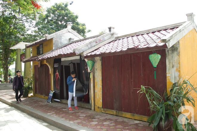 Phố đi bộ Trịnh Công Sơn vắng vẻ trong sáng đầu tiên khai trương - Ảnh 10.