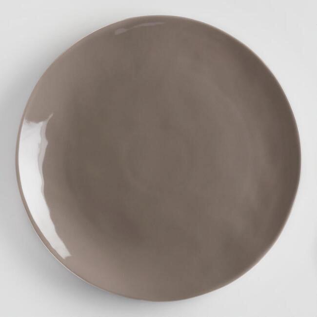 Những mẫu đĩa sứ thanh lịch, sang trọng cho bữa ăn ở nhà sang như khách sạn 5 sao - Ảnh 9.