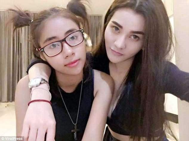 Vụ án gây rúng động Thái Lan: 3 nữ sát thủ mặt xinh như hot girl mà ra tay tàn ác, lĩnh án 127 năm tù giam - Ảnh 1.