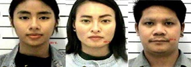 Vụ án gây rúng động Thái Lan: 3 nữ sát thủ mặt xinh như hot girl mà ra tay tàn ác, lĩnh án 127 năm tù giam - Ảnh 11.