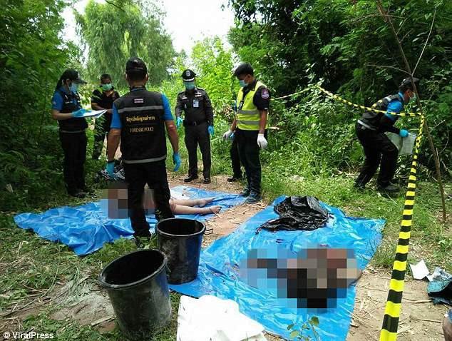 Vụ án gây rúng động Thái Lan: 3 nữ sát thủ mặt xinh như hot girl mà ra tay tàn ác, lĩnh án 127 năm tù giam - Ảnh 9.