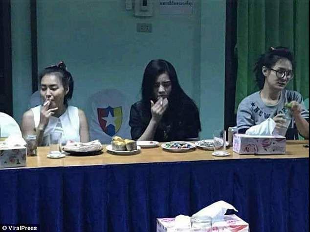 Vụ án gây rúng động Thái Lan: 3 nữ sát thủ mặt xinh như hot girl mà ra tay tàn ác, lĩnh án 127 năm tù giam - Ảnh 6.