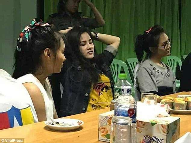 Vụ án gây rúng động Thái Lan: 3 nữ sát thủ mặt xinh như hot girl mà ra tay tàn ác, lĩnh án 127 năm tù giam - Ảnh 5.