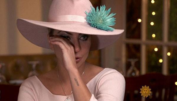 Lady Gaga: Bệnh tật đau đớn ở tuổi 32 và nỗi ám ảnh bị cưỡng hiếp - Ảnh 9.