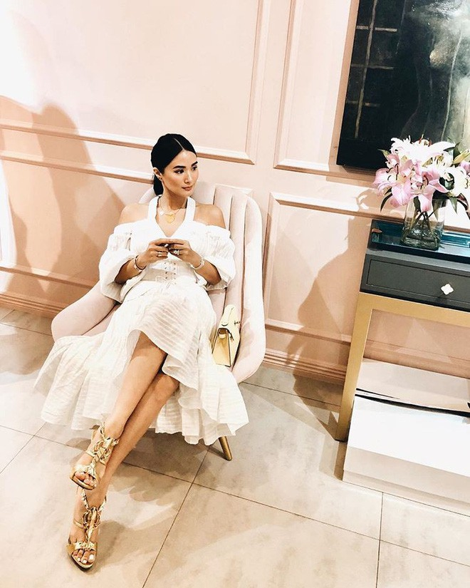 Vừa bị than lấy chồng 3 năm chưa có con, phu nhân nghị sĩ Phillipines, bạn của Tăng Thanh Hà liền khoe đang mang bầu - Ảnh 3.
