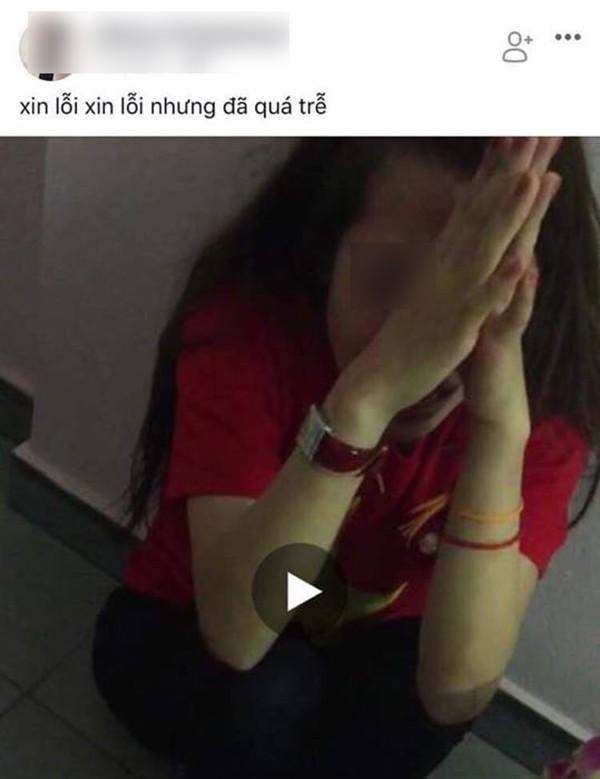 Cô gái bị bạn trai ngoại quốc đánh, tung clip nóng lên mạng: Tôi vì có tình cảm nên luôn chấp nhận những trận đánh, tôi chấp nhận vì tình yêu - Ảnh 6.
