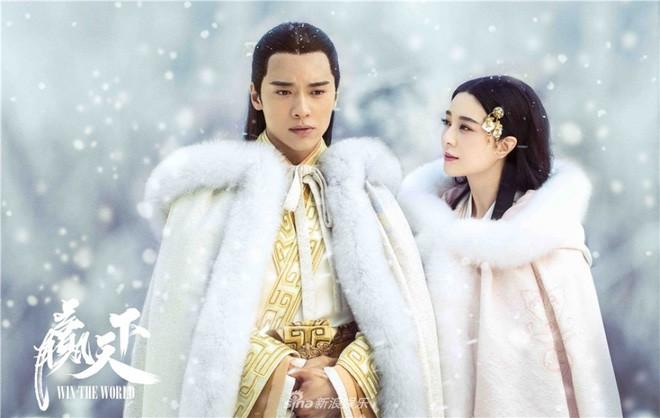 Lý Thần thay Cao Vân Tường đóng với Phạm Băng Băng trong bộ phim từng gây tranh cãi vì cảnh cưỡng hiếp? - Ảnh 3.