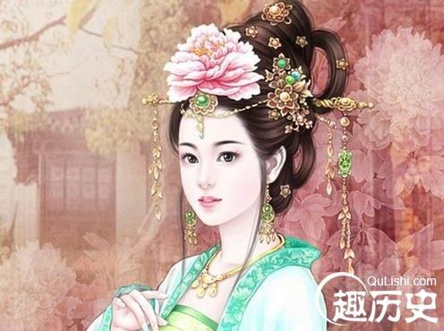 Cuộc đời thăng trầm của Thái Bình công chúa: Dù từng thâu tóm quyền lực lớn trong tay nhưng cuối cùng lại phải nhận cái chết thảm - Ảnh 2.