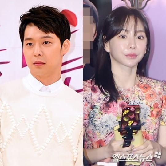 Chuyện thật như đùa: Vừa tuyên bố chia tay, bạn gái giàu có của Park Yoochun lại phủ nhận - Ảnh 1.