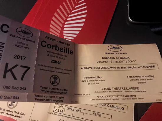 Các người đẹp vô danh Hoa ngữ chi bao nhiêu tiền để được đi thảm đỏ Cannes? - Ảnh 2.