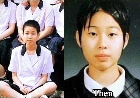 """Những ca phẫu thuật thành công của mỹ nhân Hàn: Đúng là không có gì là không thể, một bước """"vịt hóa thiên nga"""", lọt top gương mặt đẹp nhất thế giới - Ảnh 14."""