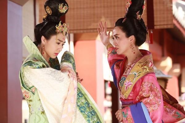 Cuộc đời thăng trầm của Thái Bình công chúa: Dù từng thâu tóm quyền lực lớn trong tay nhưng cuối cùng lại phải nhận cái chết thảm - Ảnh 4.