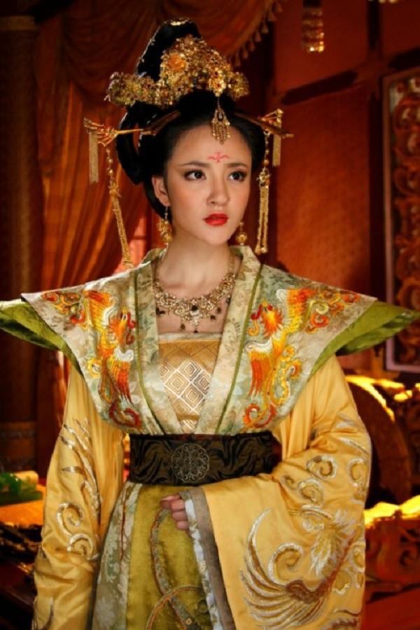 Cuộc đời thăng trầm của Thái Bình công chúa: Dù từng thâu tóm quyền lực lớn trong tay nhưng cuối cùng lại phải nhận cái chết thảm - Ảnh 5.