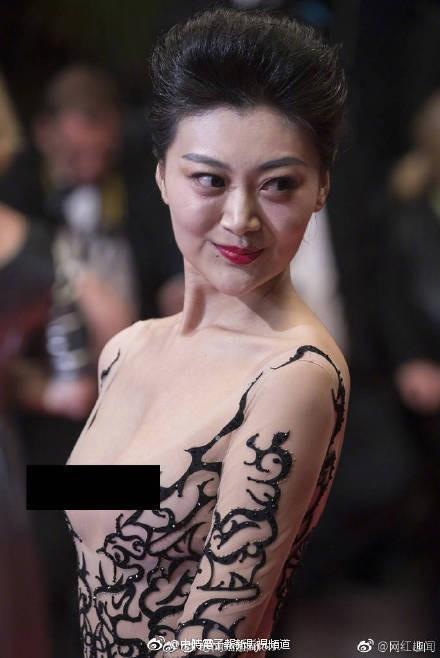 Các người đẹp vô danh Hoa ngữ chi bao nhiêu tiền để được đi thảm đỏ Cannes? - Ảnh 5.