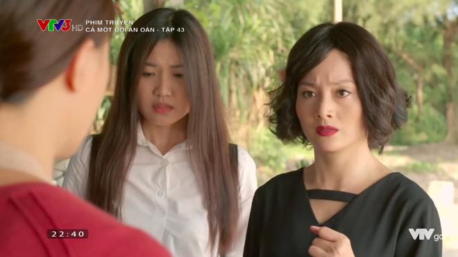 Bà nội khó tính Mỹ Uyên bắt ép cháu trai Huỳnh Anh phải cưới vợ trong vòng 2 tháng - Ảnh 8.