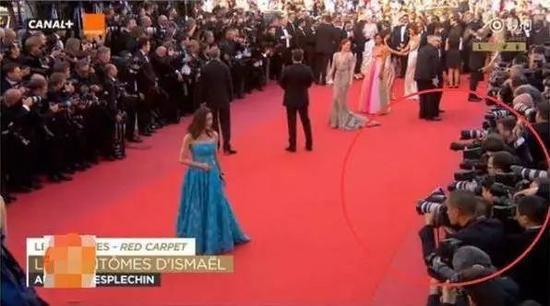 Các người đẹp vô danh Hoa ngữ chi bao nhiêu tiền để được đi thảm đỏ Cannes? - Ảnh 8.
