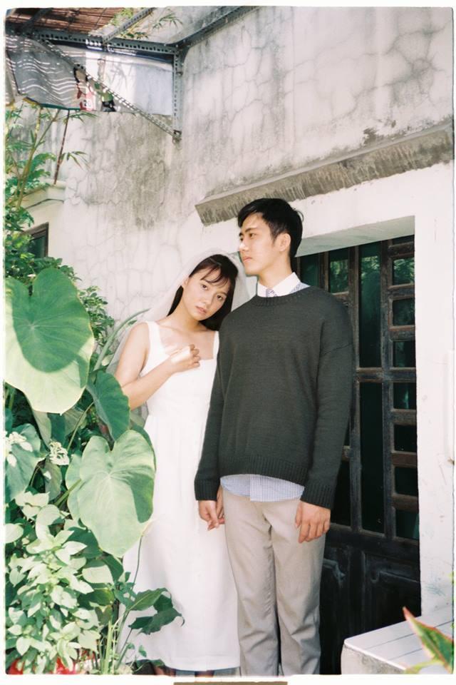 30 phút tại vườn cây nhà bác hàng xóm và bộ ảnh cưới tung lên giữa ngày hè nóng nực nhưng khiến ai cũng phải trầm trồ - ảnh 8