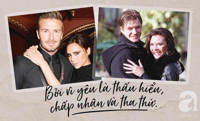 21 năm marathon của vợ chồng David - Victoria Beckham: Từ cuộc tình bị ruồng bỏ đến tượng đài hôn nhân - Ảnh 7.