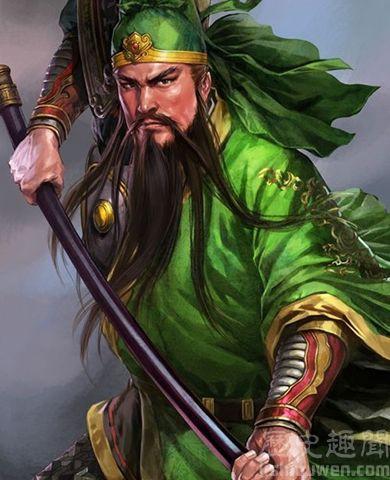 Thẳng tay sát hại Điêu Thuyền, đây mới là người duy nhất khiến Quan Vũ cả đời rung động - Ảnh 2.