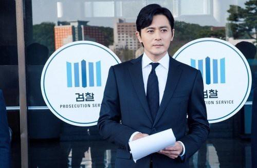 Miệng luôn ra rả chân lý nhưng có ai ngờ Jang Dong Gun cũng từng có một quá khứ như thế này - Ảnh 2.