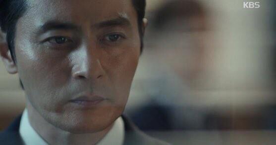 Miệng luôn ra rả chân lý nhưng có ai ngờ Jang Dong Gun cũng từng có một quá khứ như thế này - Ảnh 1.
