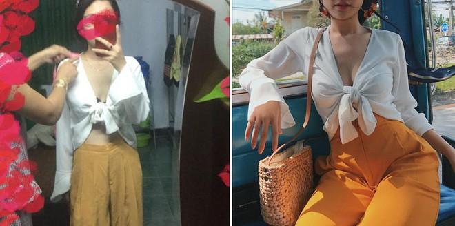 Đăng đàn khoe chiến tích giật tiền từ tay shipper vì nhận váy mua online không đúng mẫu, cô gái không ngờ bị mắng rẽ sóng - Ảnh 6.