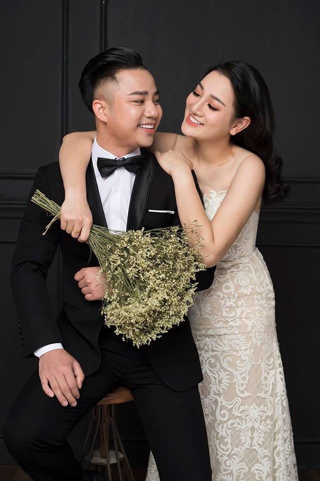 Thấy chồng và Linh Miu khẩu chiến trên mạng xã hội, vợ Hữu Công lên tiếng khẳng định chồng mình hoàn hảo nhất! - Ảnh 2.