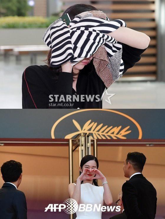Phim của Yoo Ah In được khen ngợi hết lời ở Cannes nhưng các diễn viên lại bị chỉ trích thậm tệ tại quê nhà - Ảnh 5.