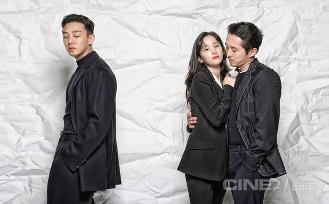 Phim của Yoo Ah In được khen ngợi hết lời ở Cannes nhưng các diễn viên lại bị chỉ trích thậm tệ tại quê nhà - Ảnh 6.