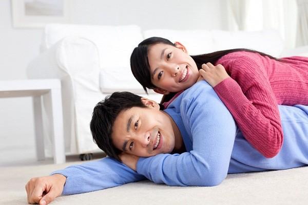 Lạt mềm buộc chặt, nhớ để giữ chồng - Ảnh 1.