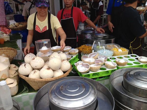 3 món giải nhiệt Thái Lan khiến giới trẻ Việt mê tít trong mùa nắng nóng - Ảnh 6.