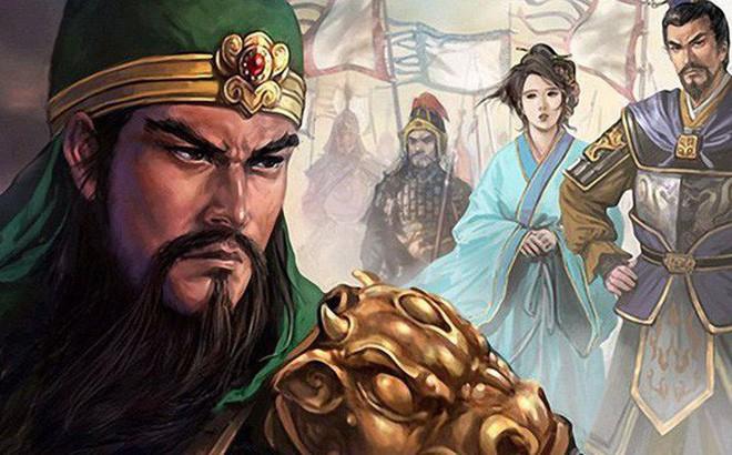 Thẳng tay sát hại Điêu Thuyền, đây mới là người duy nhất khiến Quan Vũ cả đời rung động - Ảnh 1.