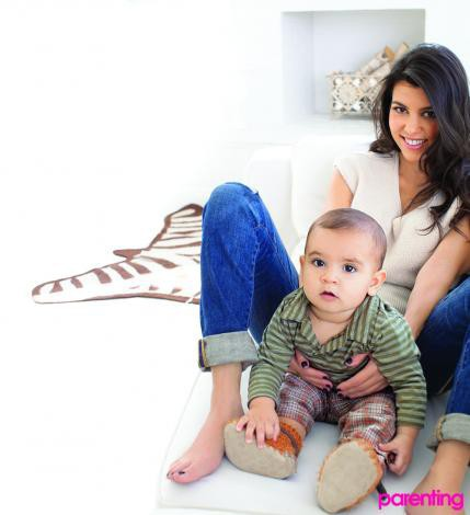 Sinh ra trong Hoàng gia nước Mỹ, các bé nhà Kardashian từ nhỏ phải tuân theo loạt quy định nghiêm ngặt - Ảnh 15.