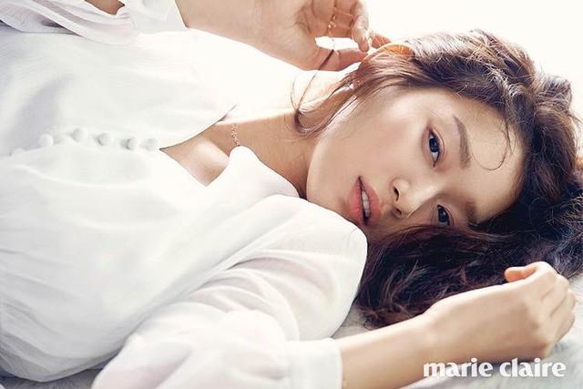 Shin Min Ah: Nàng thơ của điện ảnh Hàn chấp nhận tạm gác công việc, ngày đêm cần mẫn chăm sóc người yêu mắc bệnh hiểm nghèo - Ảnh 5.