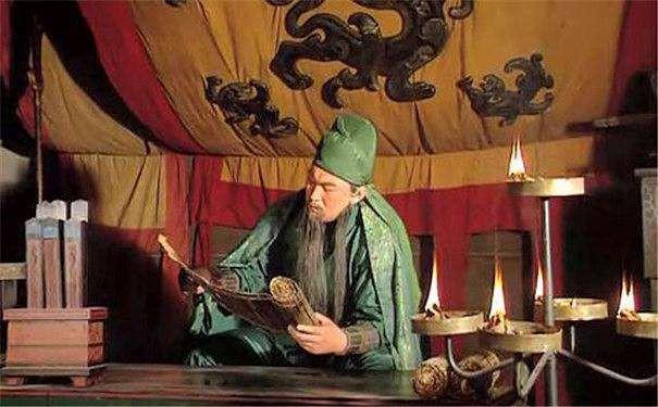 Thẳng tay sát hại Điêu Thuyền, đây mới là người duy nhất khiến Quan Vũ cả đời rung động - Ảnh 4.