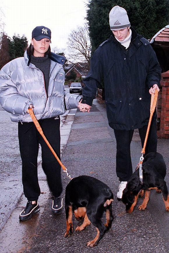 21 năm marathon của vợ chồng David - Victoria Beckham: Từ cuộc tình bị ruồng bỏ đến tượng đài hôn nhân - Ảnh 3.
