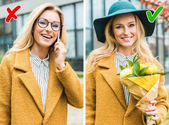 10 kiểu ăn mặc được nhiều chị em ưa chuộng nhưng lại khiến người ta già đi cả chục tuổi - Ảnh 8.