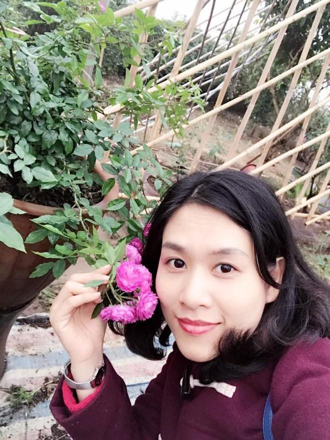 Cuộc sống của Hà Hương - Nguyệt thảo mai trong Phía trước là bầu trời sau 17 năm bây giờ ra sao? - Ảnh 6.