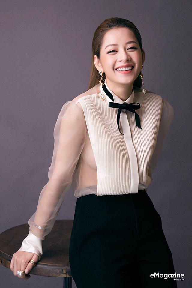 3 cô nàng được coi là ngọc nữ của showbiz Việt quyết chuyển hướng từ ngây thơ sang sexy gợi cảm - Ảnh 4.