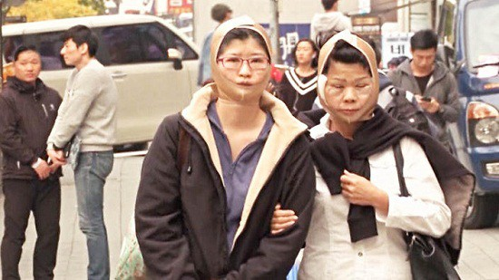 Phỏng vấn phái đẹp Hàn mới biết: Tạo mắt 2 mí phổ biến đến mức người ta không coi nó là PTTM nữa - Ảnh 3.