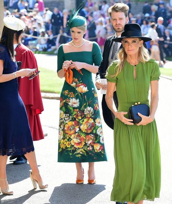 Ngắm thời trang tại đám cưới hoàng gia mà bỏ lỡ 15 chiếc mũ tinh xảo này thì bạn đã bỏ qua đặc sản rồi - Ảnh 1.