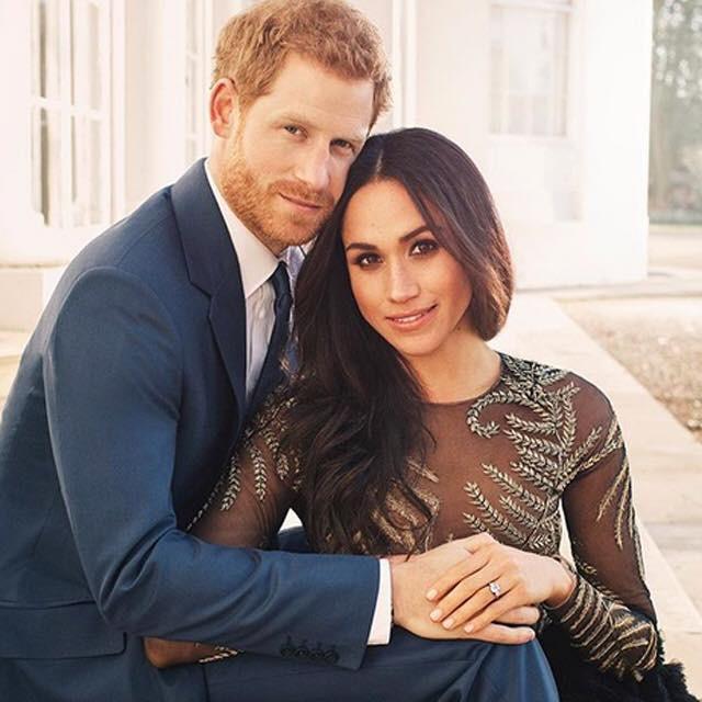 """Sốt MXH với bài viết: """"Meghan Markle cưới hoàng tử là chuyện bình thường, vậy cớ sao """"gái một đời chồng"""" ở ta vẫn chịu ngồi đó mà tủi thân?"""""""