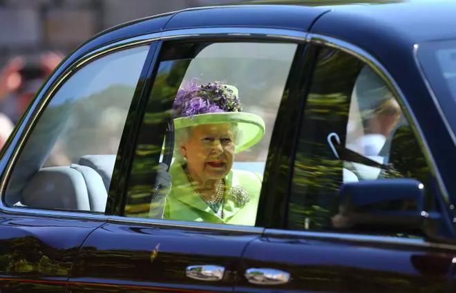 Đây là bí quyết ăn uống để thọ tới 92 tuổi như Nữ hoàng Anh - Ảnh 1.